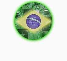circuit board Brazil Unisex T-Shirt