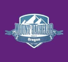 Mount Bachelor Oregon Ski Resort by CarbonClothing