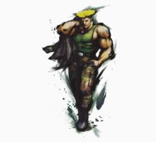 Guile by droidwalker
