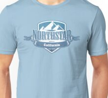 Northstar California Ski Resort Unisex T-Shirt