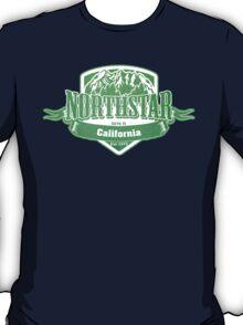 Northstar California Ski Resort T-Shirt