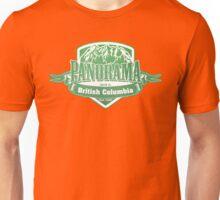 Panorama British Columbia Ski Resort Unisex T-Shirt