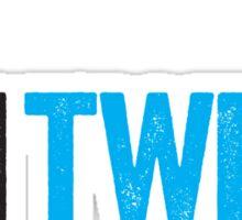 Oh Tweet! Sticker