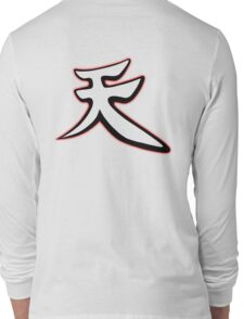 Become: Akuma 2 Long Sleeve T-Shirt