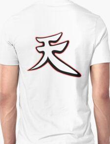 Become: Akuma 2 Unisex T-Shirt