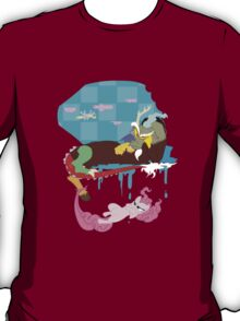 Discord - Chaos and Laughter T-Shirt