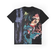 child's play 3 Graphic T-Shirt