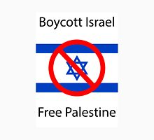 Boycott Israel Unisex T-Shirt