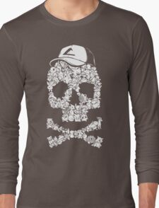 Trainer For Life Long Sleeve T-Shirt
