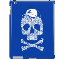 Trainer For Life iPad Case/Skin