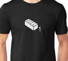 The Last of Us - One Brick Unisex T-Shirt