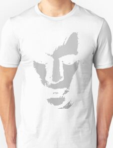 'Face' 2 (Alternative) T-Shirt