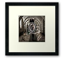 Lineage Framed Print