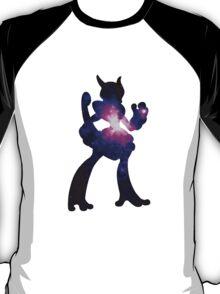 Pokemon x & y - Mewtwo X T-Shirt