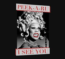 Peek-A-Ru... I See You! Unisex T-Shirt