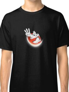 Ghostbusters 3 Classic T-Shirt