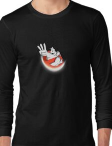 Ghostbusters 3 Long Sleeve T-Shirt