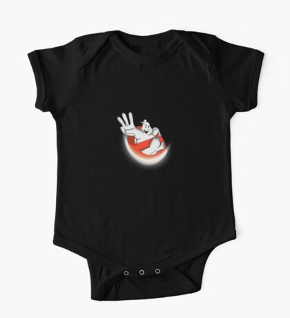 Ghostbusters 3 One Piece - Short Sleeve