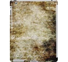 iPad Case Abstract Grunge Beautiful Cool Stone Texture iPad Case/Skin