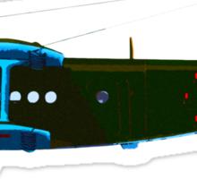Antonov An-2 Sticker