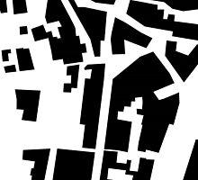 Gipsy Hood  blackwhite barrio  by Arqlines