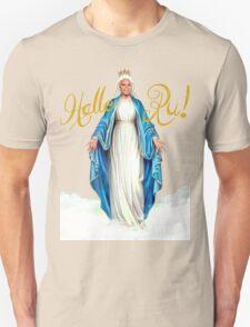 Halle-Ru! T-Shirt