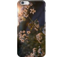 flower phone case iPhone Case/Skin