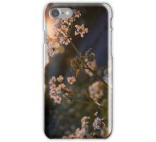 flower phone case iPhone Case/Skin