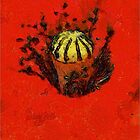 The Red Poppy by Jean Gregory  Evans