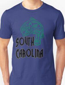 FISH SOUTH CAROLINA VINTAGE LOGO Unisex T-Shirt