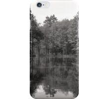 Mirroring iPhone Case/Skin