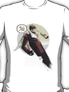 JETPACK HOLT Tee T-Shirt