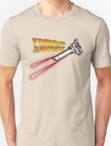 FRAK to the FUTURE (v2) T-Shirt