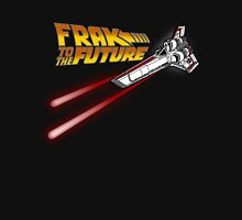 FRAK to the FUTURE (v2) Unisex T-Shirt