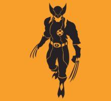 Wolverine by Marco Ferruzzi