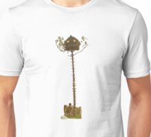 Moonrise Kingdom Treehouse Unisex T-Shirt