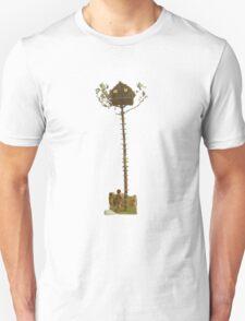 Moonrise Kingdom Treehouse T-Shirt