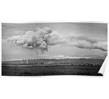 Cloud Makers Poster
