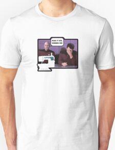 Make it sew (Sharing Stitches) T-Shirt