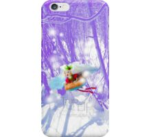 Trap the Elf™ Fairy Dance iPhone Case/Skin