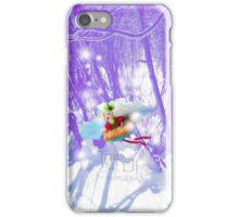 Trap the Elf™ Fairy Dance iPhone Case/Skin