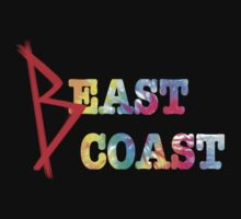 (B)east Coast by mob345
