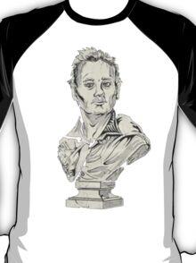 Bill Murray Sculputre T-Shirt