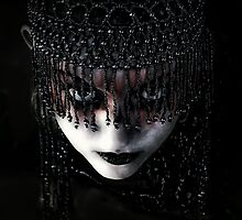 The Mystic by Jennifer Rhoades