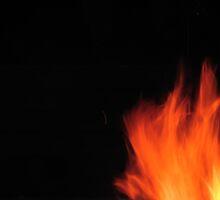 Firey by lackadaisical