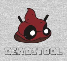 Deadstool by JerryFleming