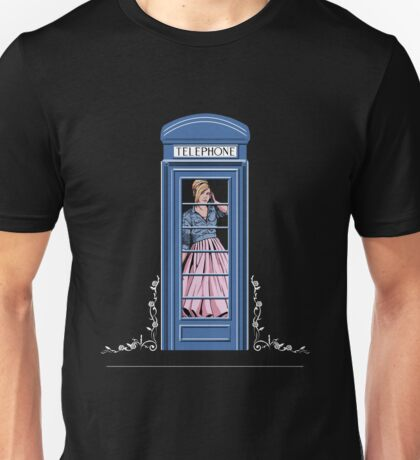 Doctor, Calling Unisex T-Shirt