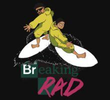 Breaking Rad Kids Tee