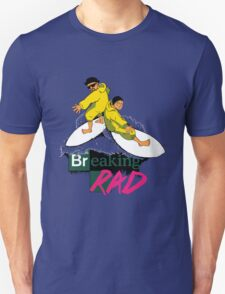 Breaking Rad T-Shirt