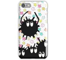 I Want Star Candy iPhone Case/Skin